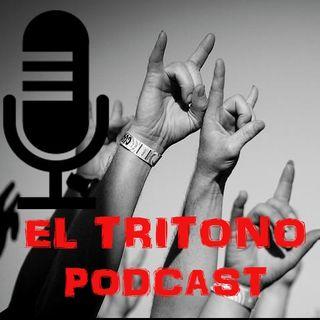 El Tritono - Rock n' Metal Pod