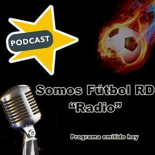Hablamos de la actualidad del Futbol Dominicano 31-08-17 Podcast