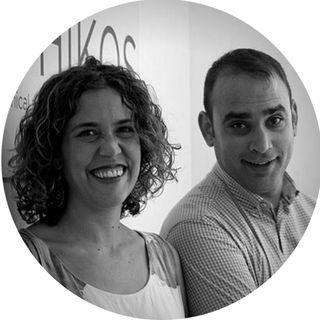 Anna Gascón y Germán Cuenca de Ethikos - Cómo la alineación cultural ayuda a reducir los índices de rotación de tu empresa a un 3%