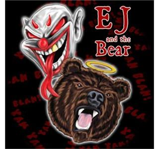 The EJ and the Bear Show with Umpaloompa Pete