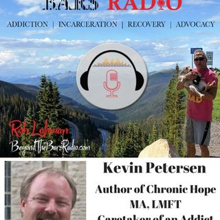 How Do You Parent An Addicted Child?  Author and LMFT Kevin Petersen
