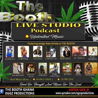 The Booth Ghana Unlimited Replay