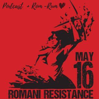 #15 Resistenza Rom e Sinta