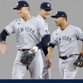 MLB: YANKEES pueden oler los PLAYOFFS de GRANDES LIGAS