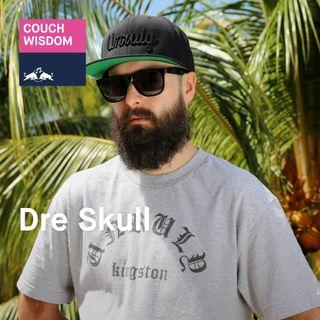 Mixpak's Dre Skull