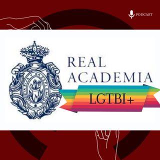 29. El diccionario LGBTI+
