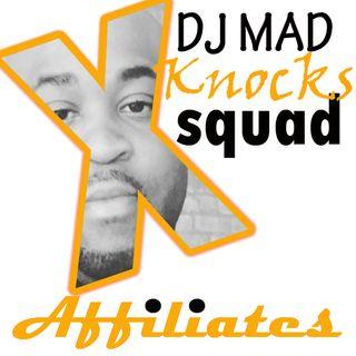 """DJ Knocks - """"It's My HOUSE Mix"""""""