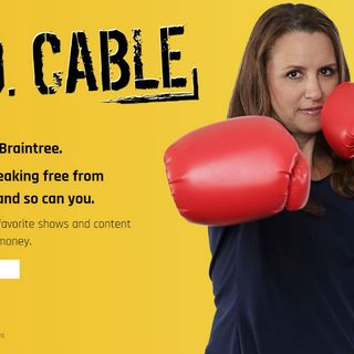 Cutting Cable, Braintree Provider Teaches Customers To Stream TV