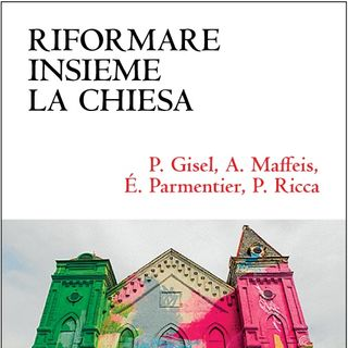 "Matthias Wirz ""Riformare insieme la Chiesa"""