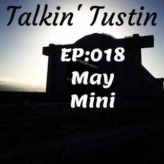 EP018: May Mini