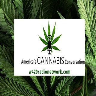 American Cannabis Conversation - 2/15/20
