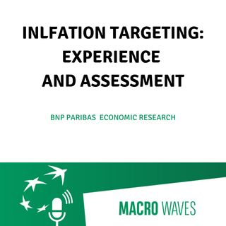 #02 - Inflation targeting: experience and assessment
