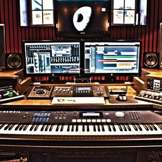Make Money As a Music Producer Doing This
