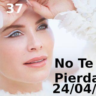 Luces y Sombras | NTLP 37 (24/04/20)