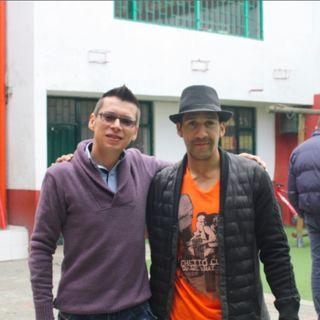 """Luis Miguel Bermúdez Gutiérrez  """"EL MAESTRO"""""""