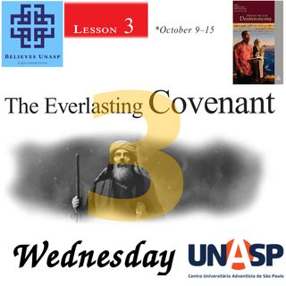 1168 - Sabbath School - 13.Oct Wed