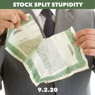 Stocks In Pieces