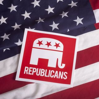Republicans Are Poised To Sweep To Victory In November!