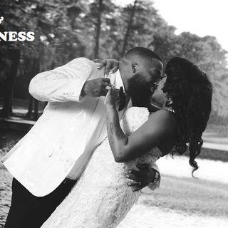 "#TDBSAfterhours ""Mr. & Mrs. Jamison & Positional Adjustments"""