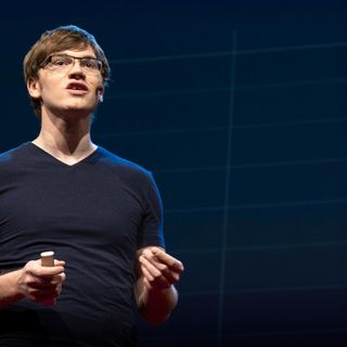What are the most important moral problems of our time? | Will MacAskill