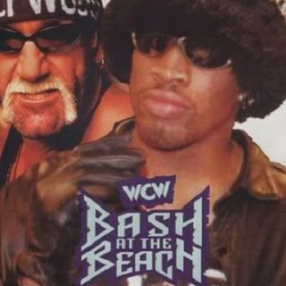 ENTHUSIASTIC REVIEWS #84: WCW Bash At The Beach 1997 Watch-Along
