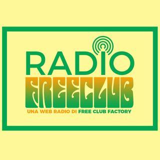 Radio Free Club - Trasmissione Pilota