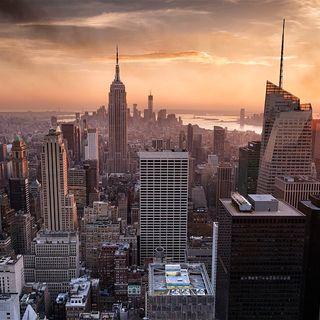 3. Metropoli statunitensi - New York