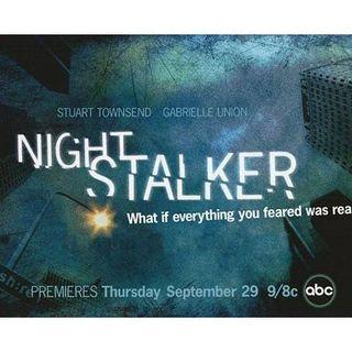 Night Stalker 2005 Pilot