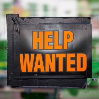 Joke of the Day-Help wanted ad is a big mistake