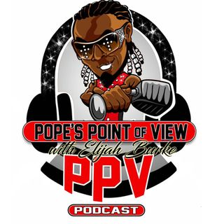 "Pope's Point of View Episode 48: The Broken Leg ""Cockroach Wrestler"" HIAC, Halloween Havoc, AEW and More"