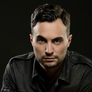 Jesse Clegg  Interview
