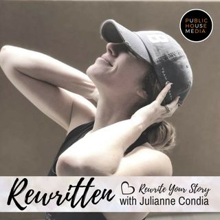 Rewritten with Julianne Condia coming June 7th!