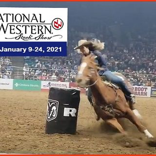 Nat'l Western Stock Show w/Countyfairgrounds