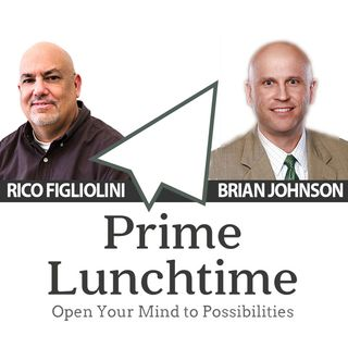 Prime Lunchtime with City Manager - 4/24/19 Our Monthly Recap of City News