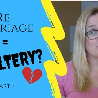 IS REMARRIAGE ADULTERY? Part 7 | Deuteronomy 24:1-4 | The Origin of Biblical Divorce