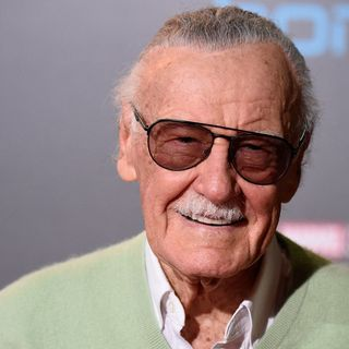 Screaming Boy Podcast: Remembering Stan Lee