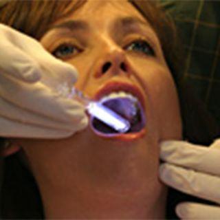Vizilite Oral Cancer Screening