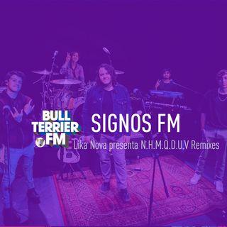 Lika Nova presenta N.H.M.Q.D.U.V Remixes - SignosFM
