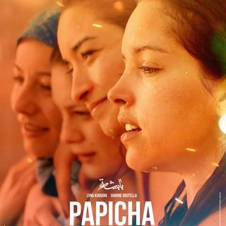 Papicha 2019 Conscious Movie Review