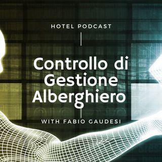 Hotel Podcast - Controllo di Gestione