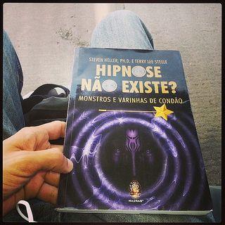 """001 """"Hipnose Não Existe?"""""""