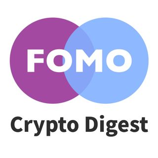 FOMO Daily, 9th October 2018