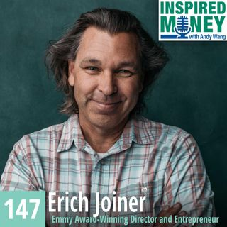 Asking Great Questions Makes a Better Entrepreneur with Erich Joiner