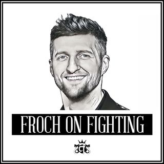 Froch v Canelo fantasy fight? Plus KSI v Logan Paul