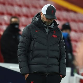 Post-Game: Liverpool 0-2 Atalanta | Shot-shy Reds miss chance to secure early qualification to Champions League knockout stage