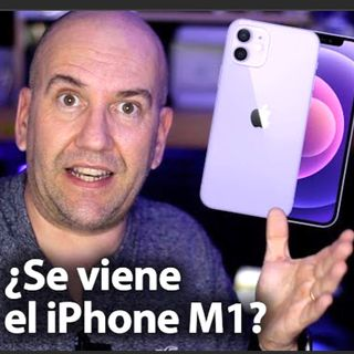 iPad PRO M1 + nuevos iMac + Airtags (Spring Loaded - evento Apple 420)