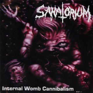 Sanatorium ~ Dead Virgin Whore