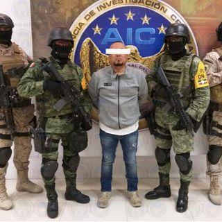 Fue detenido José Antonio Yepez, el Marro