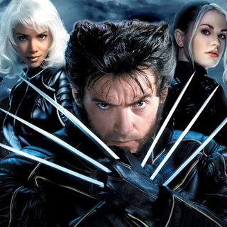 Top 5 X-Men Movies
