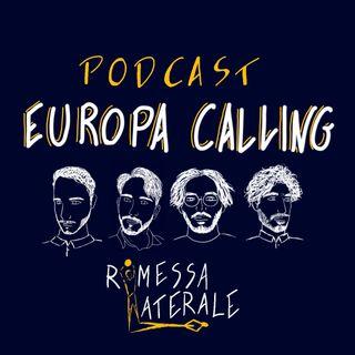 Ep.11 - Europa Calling